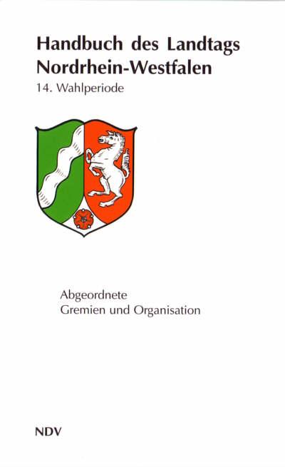 organisation landesregierung nrw